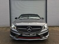 MERCEDES CLA 250 AMG 4 MATIC