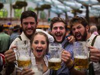 Munich/ Oktoberfest trip