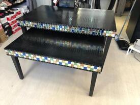 Retail Shop Display Table