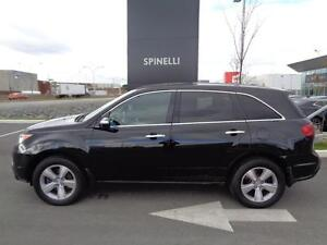 2013 Acura MDX SH-AWD Super clean-one owner