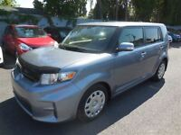 2011 Scion xB A/C