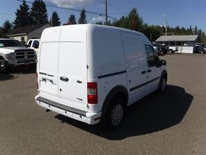 2010 Ford Transit Connect XLT Prince George British Columbia image 7