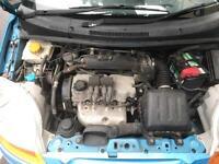 Chevrolet Matiz 56 plate 1.0
