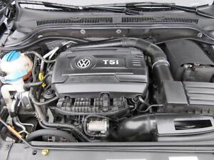 2014 Volkswagen Jetta SE Cambridge Kitchener Area image 13