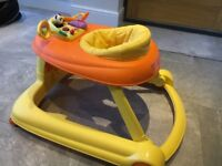Chicco Baby Walker 1 2 3