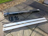 THULE WINGBAR 963 (PAIR)