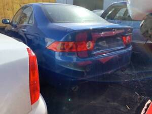 277 - Honda Accord 2005 wrecking blue Welshpool Canning Area Preview