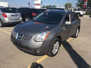 2008 Nissan Rogue SL, Loaded; Leather, Roof and More !!!!! London Ontario image 9