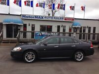 2009 Chevrolet Impala LTZ-Leather-Accident free-We Finance$$