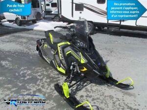 2018 Polaris 800 SWITCHBACK PRO-S ES snowcheck !!