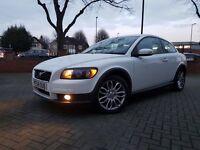 Volvo c30 1.6 57000 miles