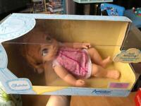 Baby Aurora Animator Doll