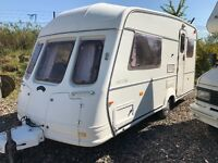 Vanroyce 450EK/2 berth 1996/17ft Good condition px welcome