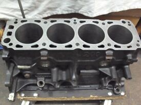 Ford Cosworth YB Engine. Ford Escort abandoned project.