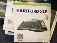 8 berth Outwell Hartford XLP