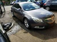 VAUXHALL INSIGNIA 2.0 CDTI SRI BREAKING FOR SPARE PARTS