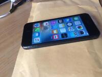 Apple iPhone 5 16gb on EE
