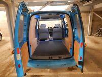 VW Caddy Excellent condition Ex-BG
