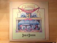 Climax Blues Band Sense of Direction Vinyl
