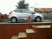 Ford fiesta style+ 1.25