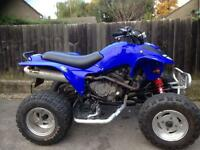 Quadzilla 300cc road legal