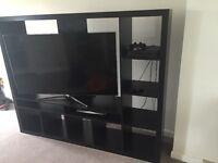 Selling large TV unit