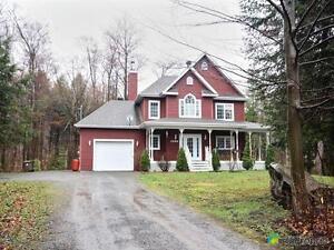 365 000$ - Maison 2 étages à vendre à Ste-Anne-Des-Lacs