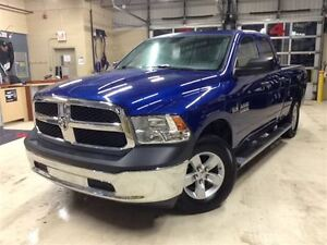 2014 Ram 1500 SXT.MARCHEPIEDS.PLAN D'OR 5/100.HITCH.BEDLINER.