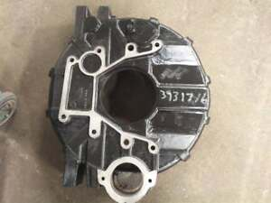 Used Cummins Flywheel Housing P/N: 3931716 older numbers 3902139, 3904172
