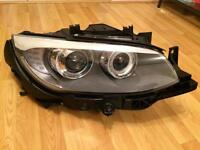 BMW E92 E93 LCi 3 Series Coupe Driver Side Bi-Xenon Headlamp Headlight
