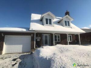 539 000$ - Maison 2 étages à vendre à Brossard