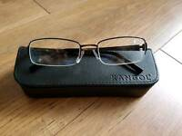 Kangol mens glasses spectacles