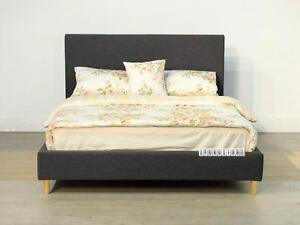 ifurniture Warehouse sale --Queen Bed for $279! Double Bed for $249 Twin Bed for $199.