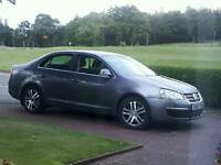 Vw jetta se 2.0 diesel 2007. 89000mile like passat and golf. Bargain price to sell