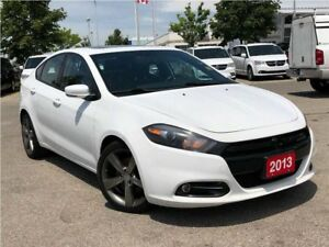 2013 Dodge Dart GT**LEATHER HEATED SEATS**NAVIGATION**
