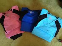 XS Nursing Scrubs (NEW with out tags)