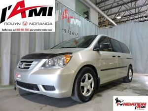2008 Honda Odyssey DX MAGS