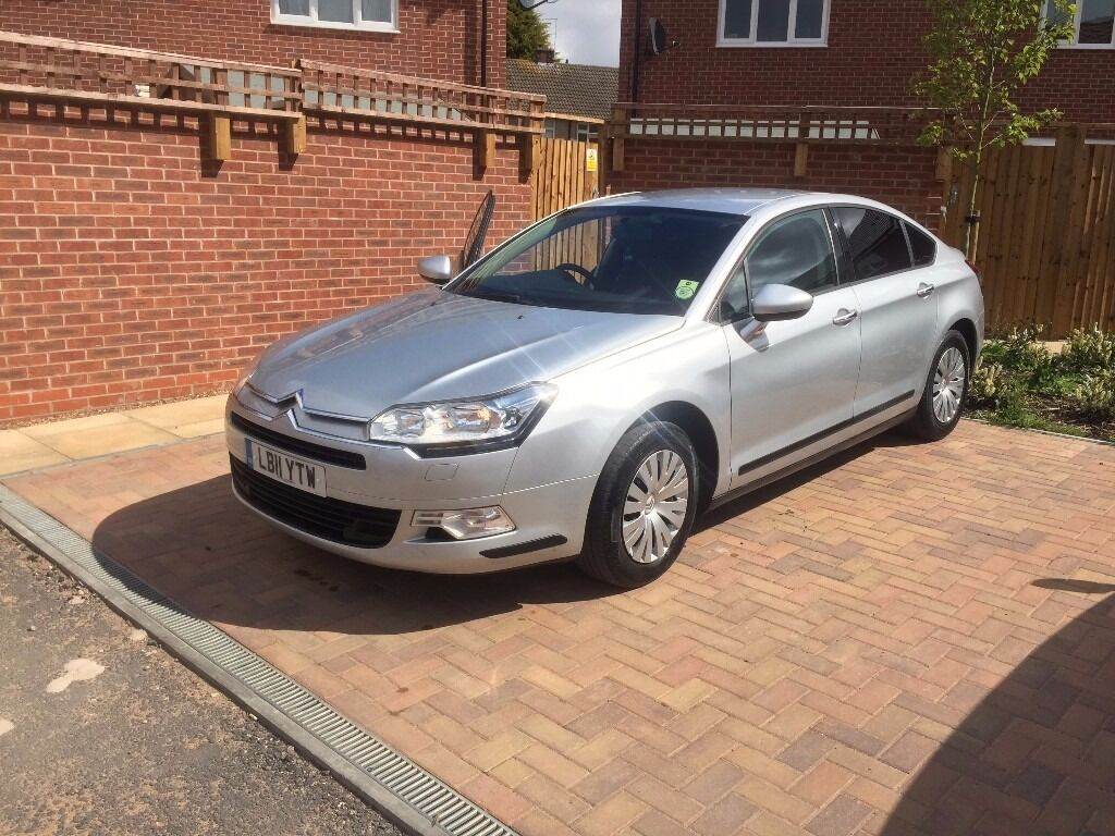 2011 citroen c5 16hdi new cambelt in coventry west midlands 2011 citroen c5 16hdi new cambelt vanachro Choice Image