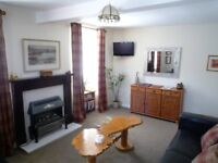 Kittiwake's Corneris a lovely ground floor apartmetnt situated in the fishing village of Crail.
