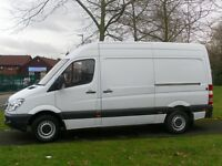Very Helpful Aussie Man & Van Service. Affordable Pricing. Available UK wide.