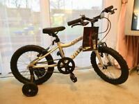Ridgeback Bike 16 inches