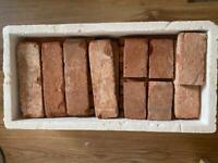 Reclaimed Brick Tiles - Blend 3