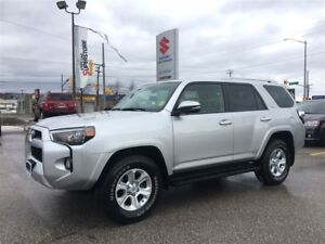 2016 Toyota 4Runner SR5 ~Leather ~Nav ~RearView Camera