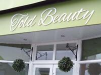 Beautiful salon in Bournemouth *Christmas appointments available*