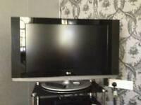 LG 32inch LCD tv