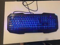 Aula Gaming Keyboard