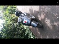 Piaggio Vespa GT125