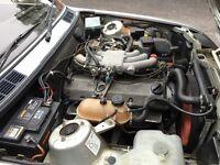 BMW E30 M20B20 engine