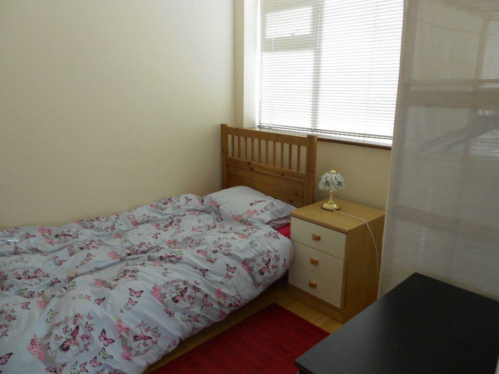Ham near Richmond/kingston double 550m,all bills and wifi incl, dep 350,prof only, avail 1st dec