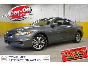 2012 Honda Accord EX AUTO SUNROOF BLUETOOTH ONLY 73,000KM